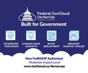 Federal GovCloud DevSecOps FedRAMP Authorized