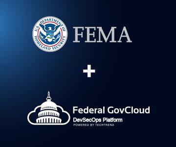 FEMA Federal GovCloud DevSecOps